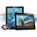 Onda V801 8-inch Tablet PC Capacitive Touch Screen 1024*768 Amlogic 8726-MX 1GB RAM 16GB ROM Android 4.0