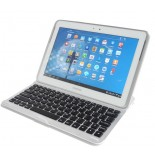 Bluetooth Keyboard Stand for 10.1-inch Samsung N8000