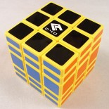 Cube4U (C4U) 3X3X5 Speed Cube Yellow