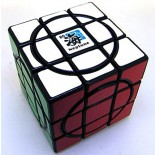 MF8 Dayan Crazy 3x3 Speed Cube Neptune Black